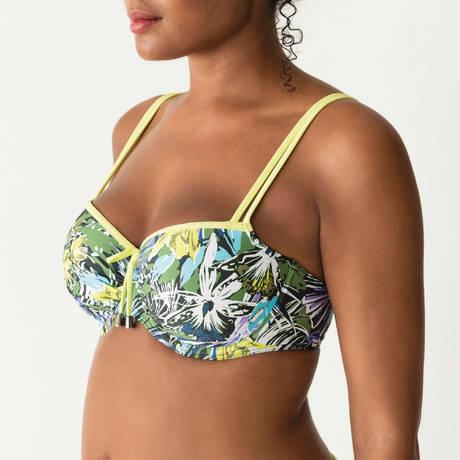 PRIMADONNA Maillot de bain balconnet rembourré Pacific Beach Surf Girl