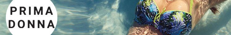 Maillot de bain PrimaDonna Pacific Beach