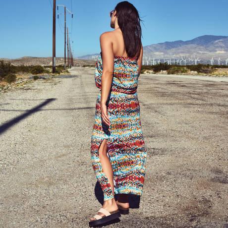 PRIMADONNA Robe de plage Vegas Nomad Mix