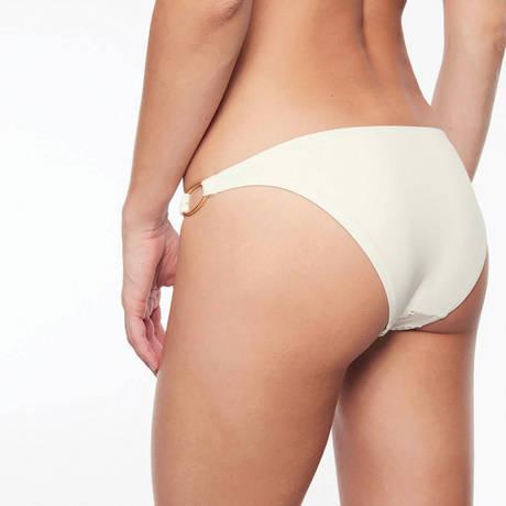 CHANTELLE Maillot de bain bikini Ombrage Milk