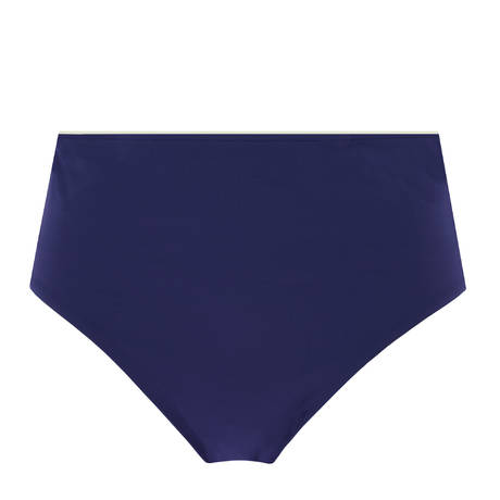 CHANTELLE Maillot de bain culotte haute Horizon Abyss