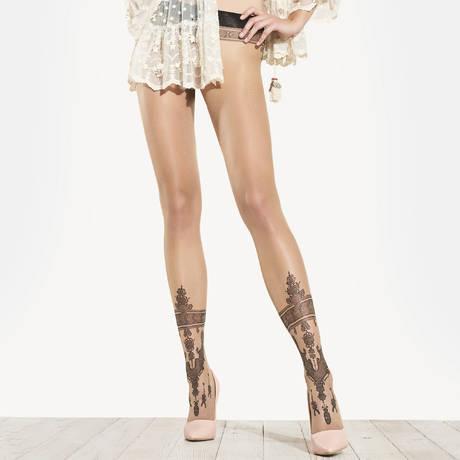 TRASPARENZE Collant 20 deniers Hibiscus Cosmetic