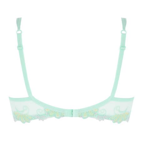 LISE CHARMEL Soutien-gorge push-up Dressing Floral Floral Jade