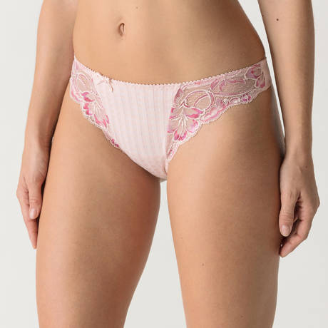 PRIMADONNA String Madison Pearly Pink