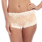 6f45f5ef1f1e Shorty Wacoal Embrace Lace · WACOAL. Shorty Embrace Lace Naturally Nude/ Ivoire