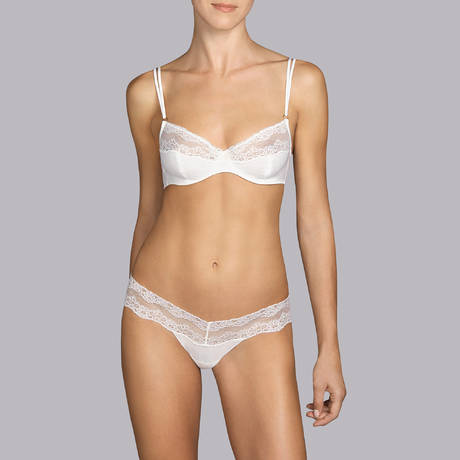 ANDRES SARDA Shorty string Verbier Naturel