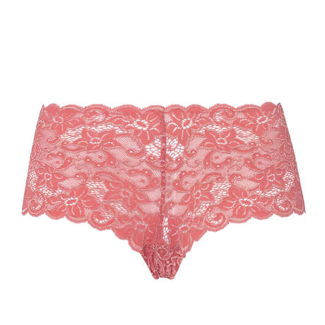 HANRO Shorty Moments Mineral Red