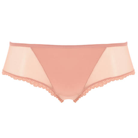 SIMONE PÉRÈLE Shorty Confiance Rose Perfecto