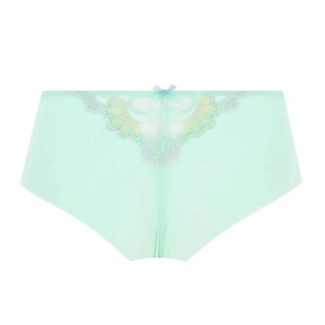 EPRISE DE LISE CHARMEL Shorty Guipure Charming Floral Jade