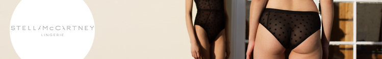 Lingerie Stella McCartney Betty Twinkling