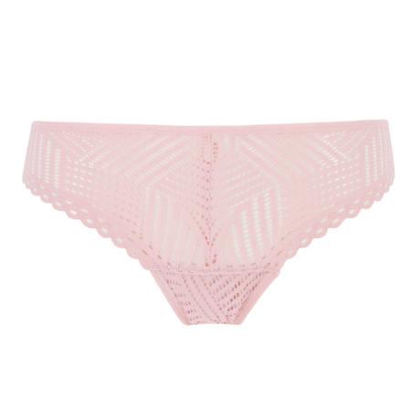 ANTIGEL String Tressage Graphic Pink Stellaire