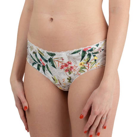 ANTIGEL Shorty Un Amour de Magnolia Crochet Magnolia