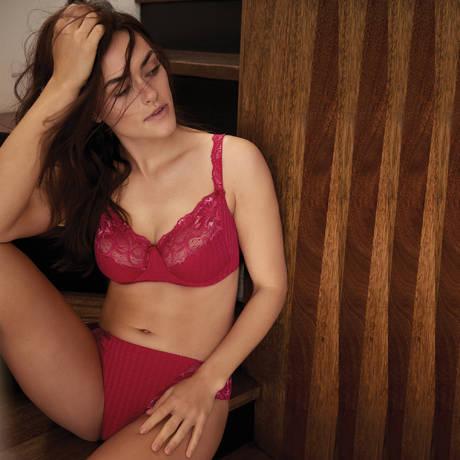 PRIMADONNA Culotte Madison Persian Red