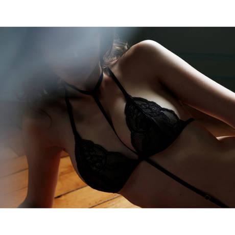 IMPLICITE Ensemble lingerie Love Kit Noir