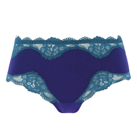 ANTIGEL Short Simply Perfect Bleu