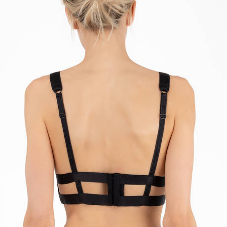 CHANTAL THOMASS Soutien-gorge triangle Audacieuse Rayures Tennis