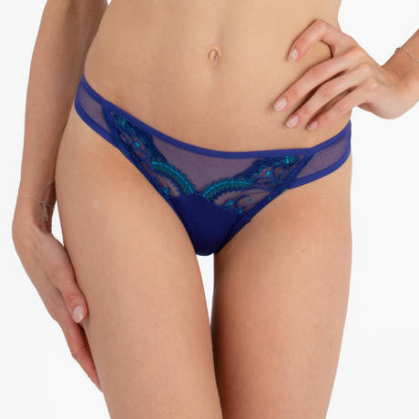 LISE CHARMEL String Sexy Instant Couture Instant Lagon