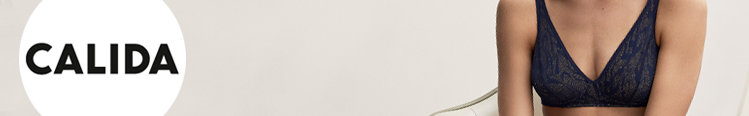 Lingerie Calida Lace Trend