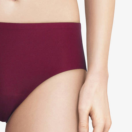 CHANTELLE Shorty Soft Stretch Framboise