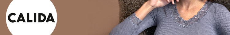 Lingerie Calida Silky Wool Joy