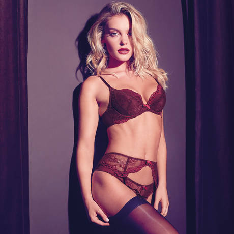 GOSSARD Porte-jarretelles Superboost Lace Fig