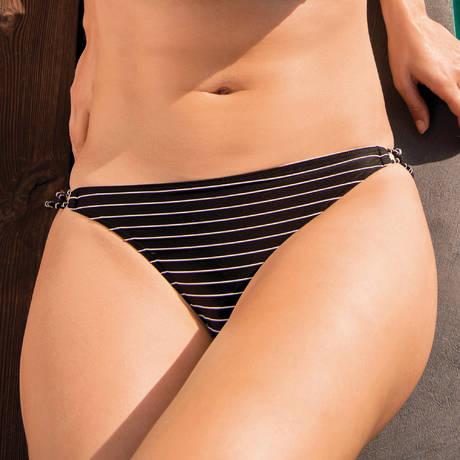 PRIMADONNA Bas de maillot de bain slip taille basse Sherry Smoking
