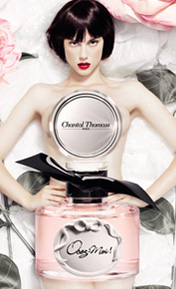 Chantal Thomass Les Parfums