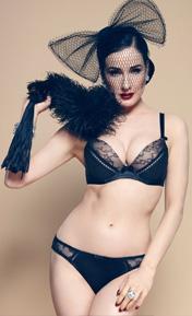 Dita Von Teese Her Sexellency Noir