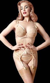 Dita Von Teese Madame X Caramel
