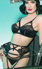 Dita Von Teese Madame X Noir