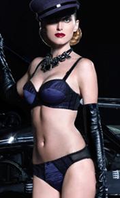 Dita Von Teese Parisienne Bleu