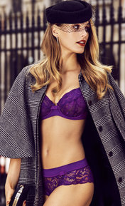 LOU Piccadilly Violet
