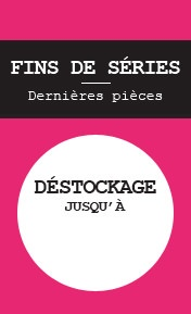Chantal Thomass D�stockage Fins de s�rie