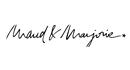 Maud & Marjorie