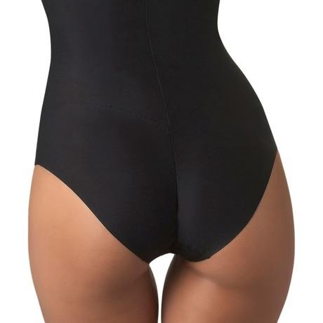 Culotte gainante invisible Hypnodream Noir