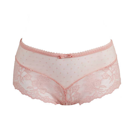 Culotte Saint-Tropez Douce Faveur Retro Pink
