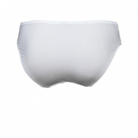 Slip Opale Blanc