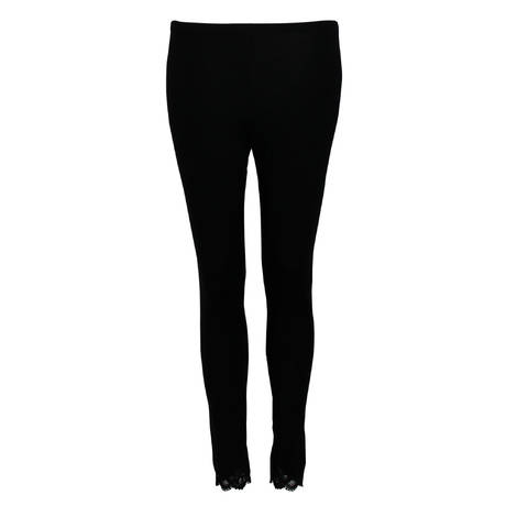 Leggings bien-être Simply Perfect Noir