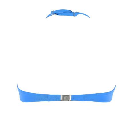 Maillot de bain corbeille Nevada Bleu