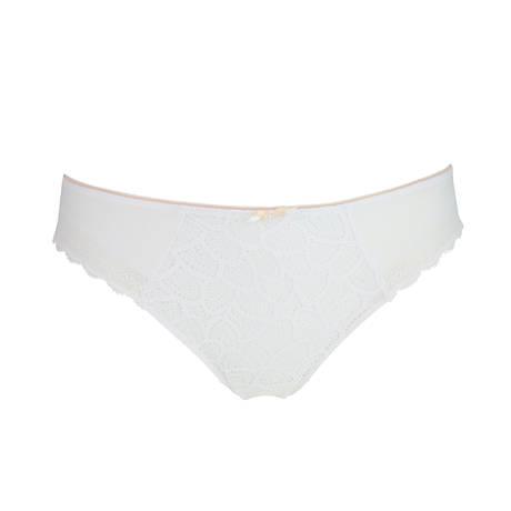 Slip Merci Blanc