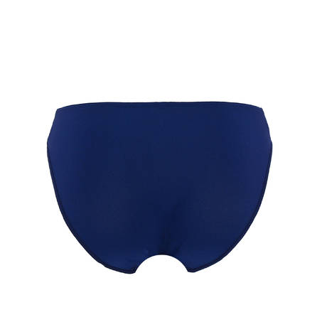 Slip Vendôme Bleu Polka