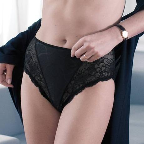Culotte Eternité Noir