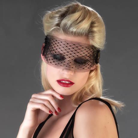 Masque Les Romantiques Le Mystérieux