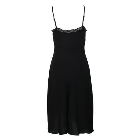 Nuisette Beau-Bait Loungewear Noir
