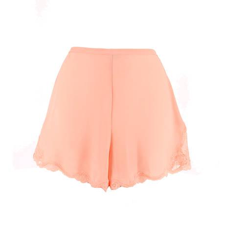 Short Ms Sweet Loungewear Pêche