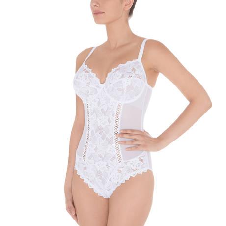Body Arum Blanc