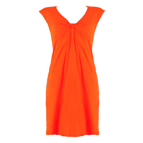 Robe de ville L'Estivale Chic Orange