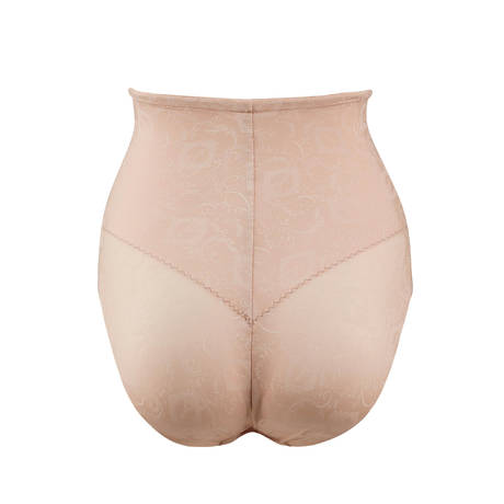 Culotte haute galbante Sweet Paris Nude