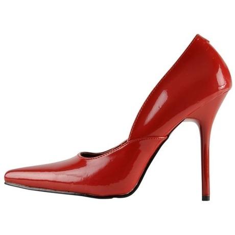 Milan 01 Rouge