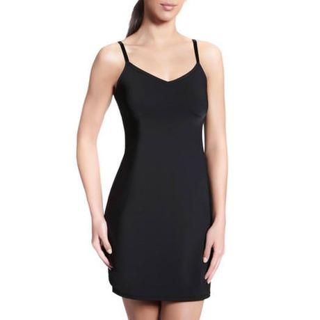Fond de robe Touch Me Noir